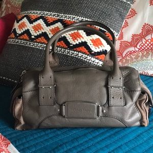 CALVIN KLEIN satchel purse